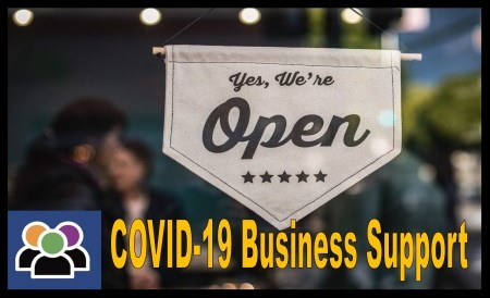 COVID-19 Business Supoort