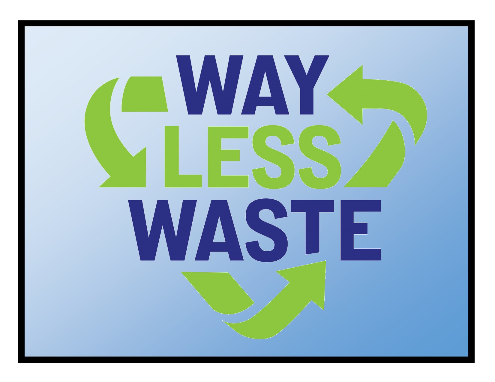 Way Less Waste