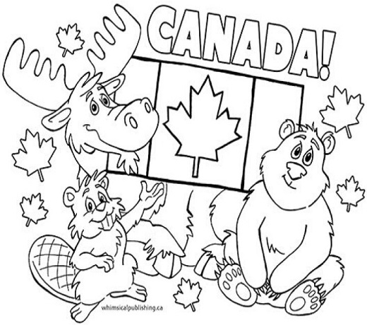 Colouring contest